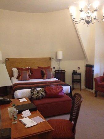 Ettington Park Hotel: room 38