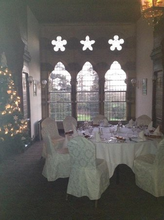 Ettington Park Hotel : venue