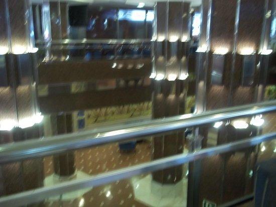 Hotel Marina Resort Benidorm : Reception