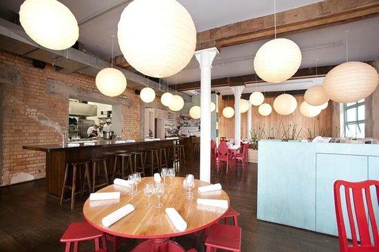 Cafe Hanoi : inside KS H