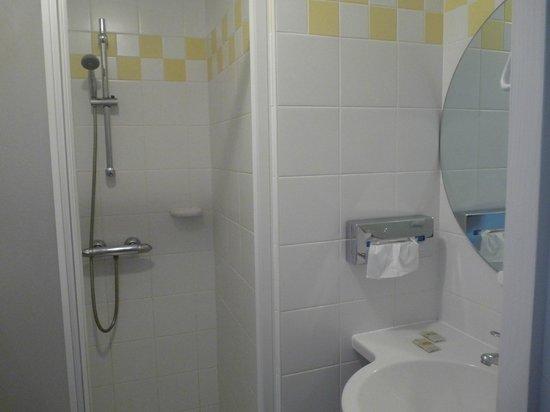 Le Robinson : La salle de bain
