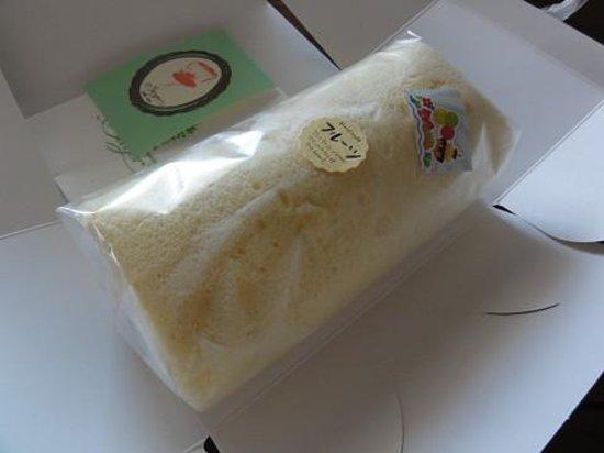 Shigeru : ロールケーキ