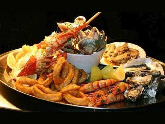Best food in queenstown travel guide on tripadvisor for Bar food queenstown