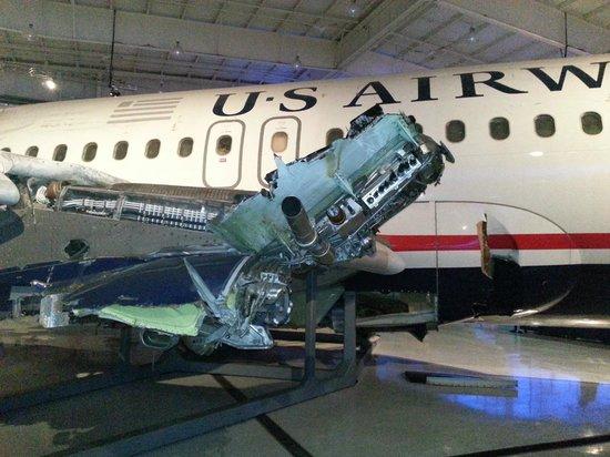Us airways flight 1549 simulation dating 3