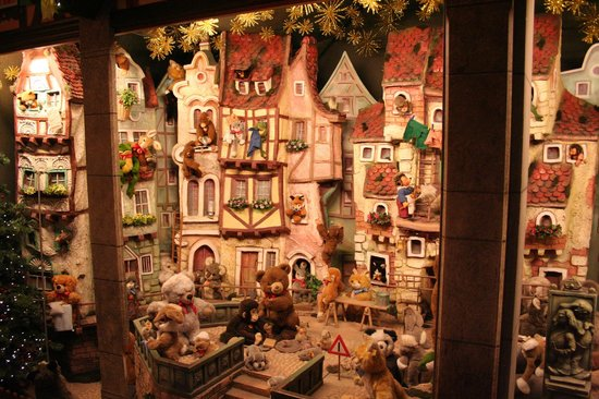 Negozio Pre Museo Picture Of German Christmas Museum