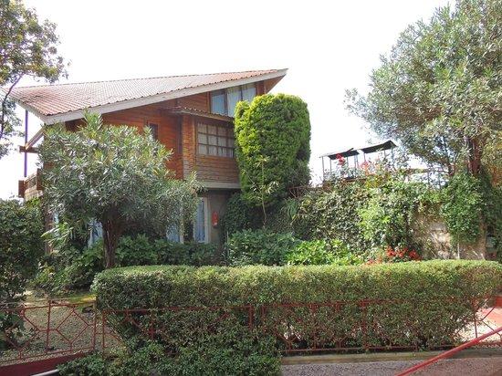 The Chalets Naldehra: Cottage