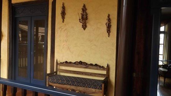 Hotel Los Balcones: Detalles del hotel