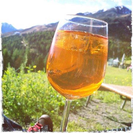 Das Central - Alpine . Luxury . Life: Gampa Thaya