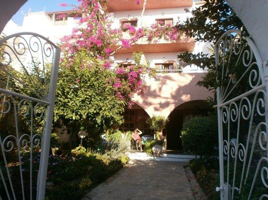ingresso hotel idi
