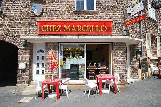 Chez Marcello