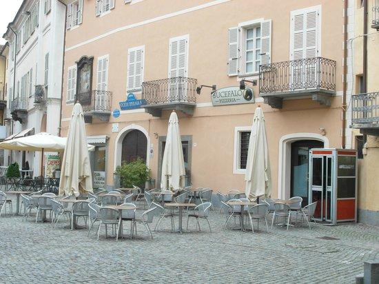 Hotel A Cuneo Vicino Alla Stazione
