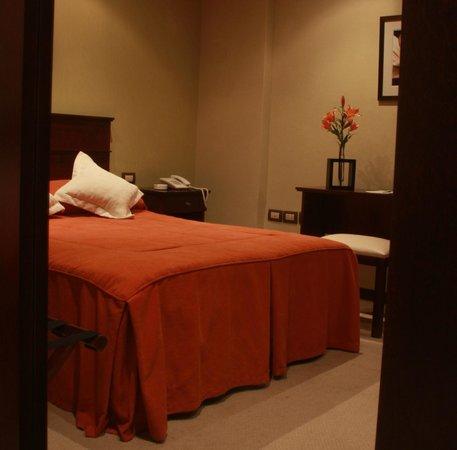 Hotel 8 de Octubre : HABITACION EJECUTIVA