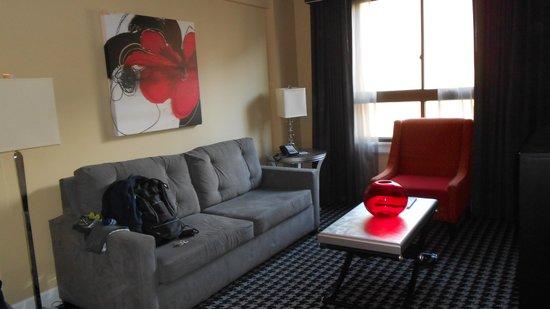 Wyndham Canterbury Resort One Bedroom Condo Alquileres De Vacaciones En San Francisco