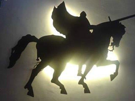 El Cid: logo