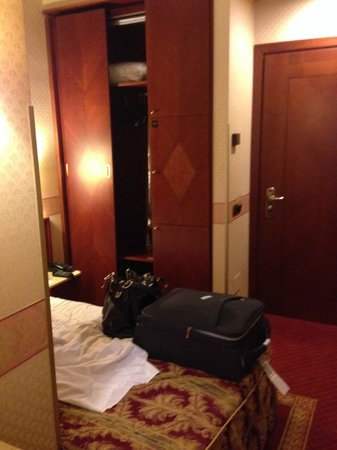 Mokinba Hotel King: camera
