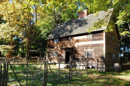 Salem 1630 Pioneer Village Ma Review Tripadvisor
