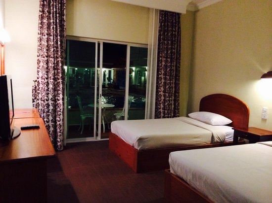 Bao Mai Resort: Room