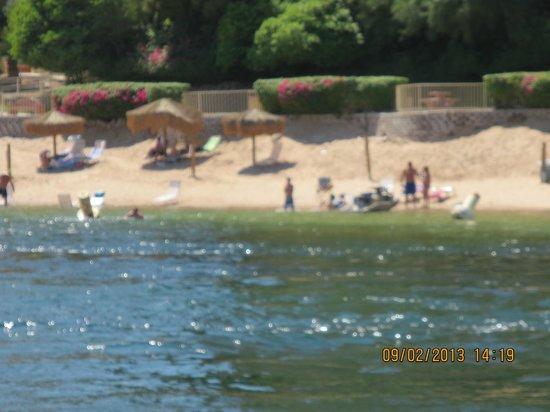 Harrah S Laughlin Harrahs Private Beach