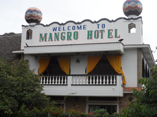Mangro Hotel
