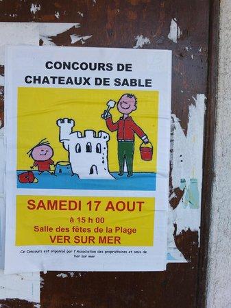 Le Mas Normand: ballade
