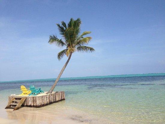 Coco Beach Resort: at Xtan Ha- the Sister Resort