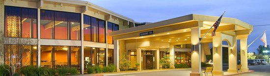 Welcome to Red Lion Hotel Redding!