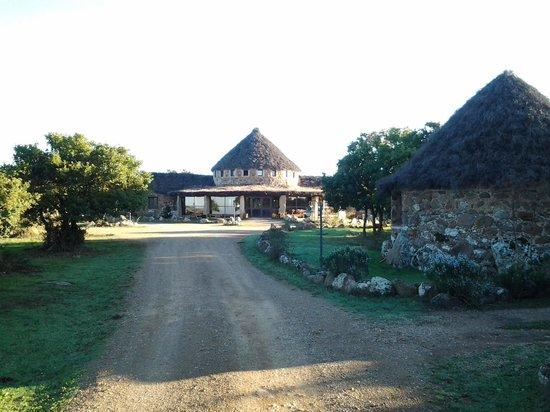 Antichi Ovili: reception e ristorante