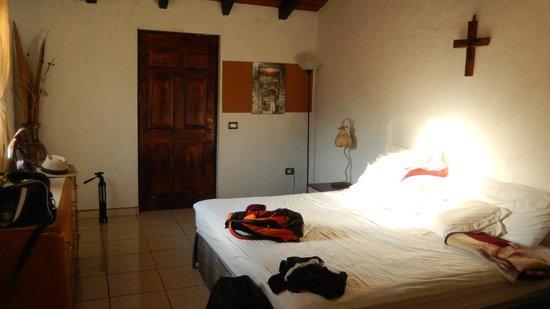 Real de San Sebastian Hotel: Bonita entrada de luz