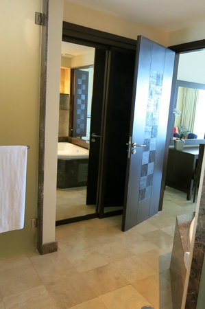 Sunset Plaza Beach Resort & Spa : bedroom
