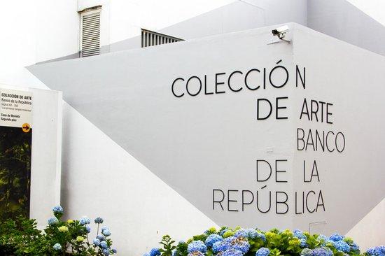 Museo de Arte del Banco de la República: Photo Provided by Coleccion de Arte