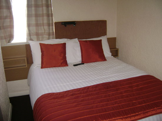 Clifton Court Hotel: Room 10