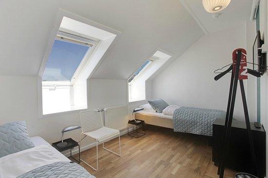 Hotel Sct. Thomas : Suite