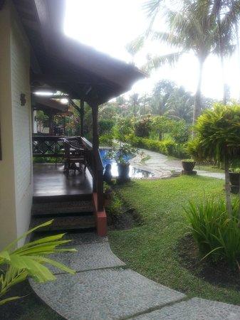 Villa Chempaka in Ubud