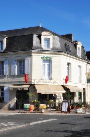 Hôtel Belle Epoque: bar & hotel