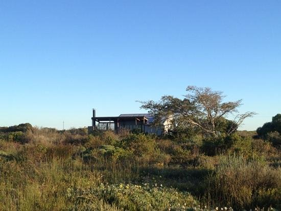 Velddrif, South Africa: Kingfisher cottage