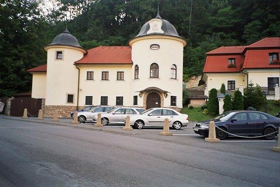 Stary Jicin, République tchèque : Zamecek