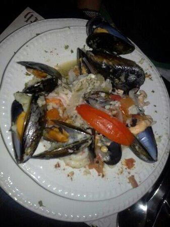 Tad Dutch : Fishermans pot