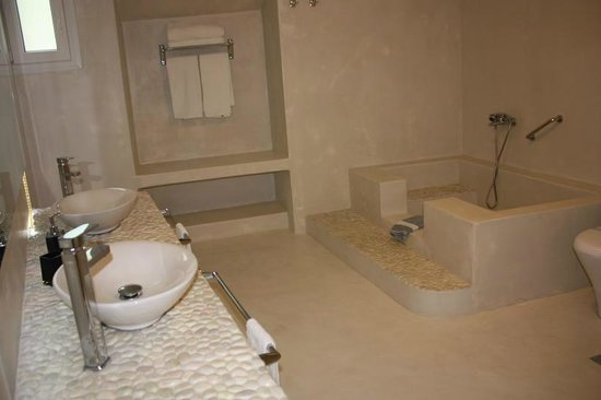Edem Suites: Oasis - bathroom