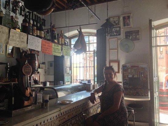 imagen Bahia de Palma en Alcolea