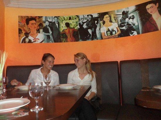 La Taberna de Diego y Frida