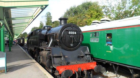 Swanage Railway: Steam 2