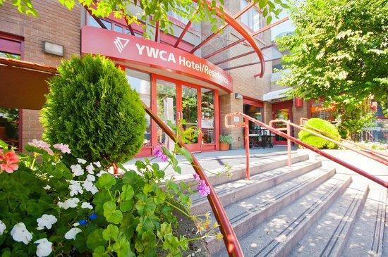 YWCA バンクーバー ホテル/レジデンス