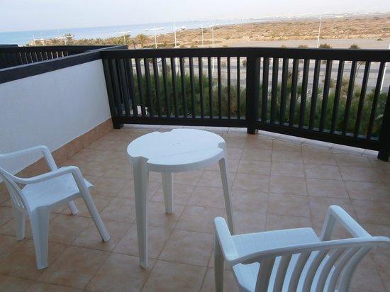 Barcelo Cabo de Gata: Balcony