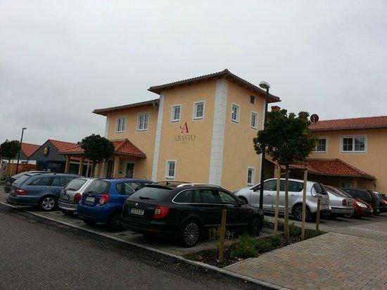 Hotel Abasto: hotel