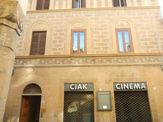 Soggiorno Annamaria: Exterior of the hotel