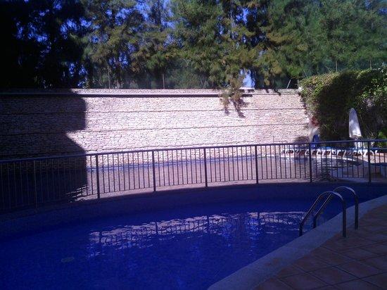 Eurosalou Hotel : pool