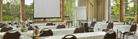 Red Lion Hotel Boise Downtowner: Meeting & Conference space!