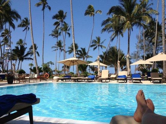 Dream of Zanzibar : Piscine
