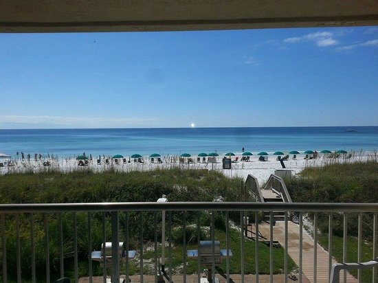 Destin Seafarer Condominiums - Condominiums - 1700 Scenic Highway ...