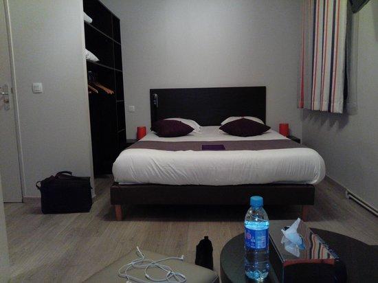 Royal Hotel: Ma chambre